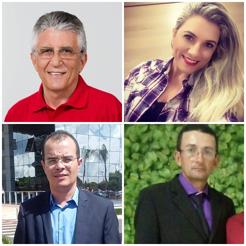 Blog do Valdemar Tibá: Prefeito de JoãoCâmara/RN Manoel Bernardo ...