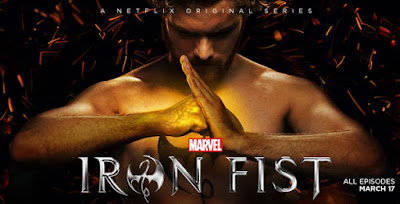 Iron Fist (serie tv)