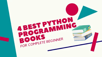 Best Python Programming Books