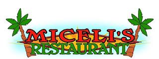Miceli's Italian restaurant in Matlacha, Florida near Cape Coral