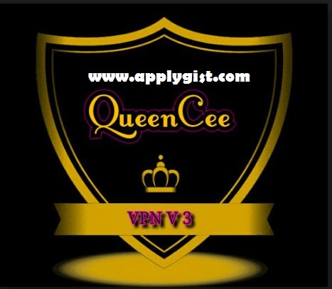 SETTINGS ON QUEENCEE vpn for free browsing- Download QUEENCEE
