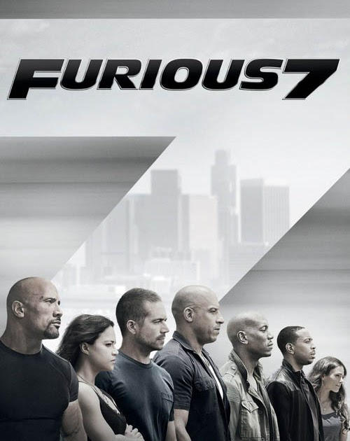 Fast And Furious 7 Kinostart