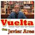 La Vuelta con Javier Ares | Etapa 8.