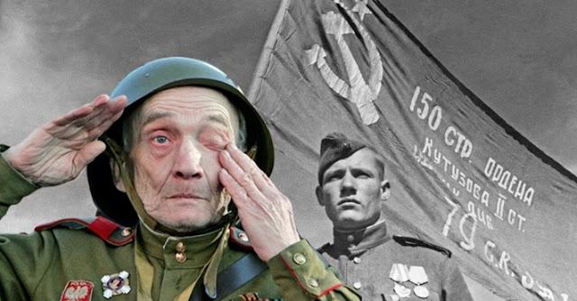 9η Μάη 1945: Αιώνια ευγνωμοσύνη στους απελευθερωτές της ανθρωπότητας