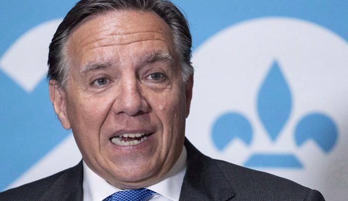 Dukung Muslim, Facebook PM Quebec Dipenuhi Hujatan