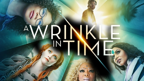 A Wrinkle in Time (2018) | Dual Audio Movie HD