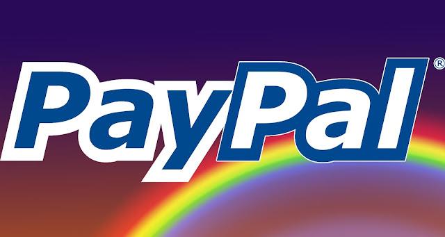 Cara mengisI saldo PayPal