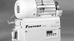 Tài liệu Sunstar AC SERVO MOTOR Series 3 ( Fortuna )