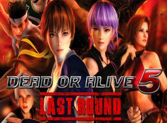 Dead or Alive 5 Last Round [Full] [Español] [MEGA]