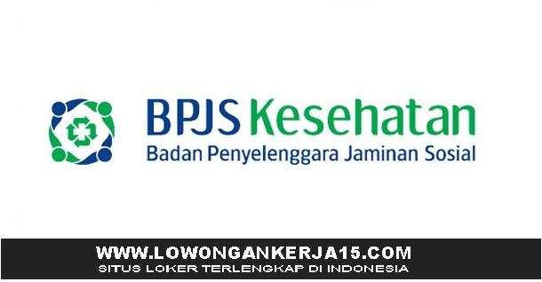 Lowongan Kerja Tenaga PTT BPJS Kesehatan Agustus 2019