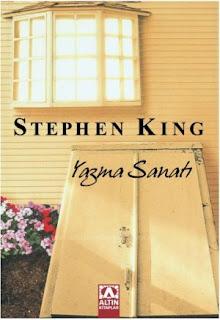 Stephen King - Yazma Sanatı