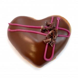 Пончик «Романтика»