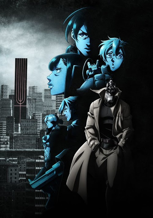 Descargar No Guns Life 2nd Temporada [05 - ??][Sub Español][MEGA] HDL]