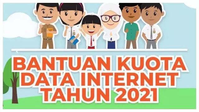 Kemendikbud Ristek Akan Segera Menyalurkan Bantuan Kuota Internet, Cek Ketentuannya