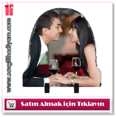 Erkek için romantik hediyeler