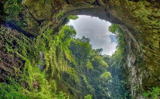 UNESCO World Heritage Sites In Vietnam 5