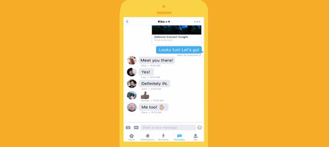 Cara Terbaru Mengetahui Pesan Instagram Yang Sudah Di Baca Penerima