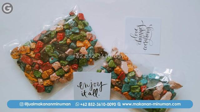 Agen Coklat Kerikil Surabaya | +62 852-3610-0090