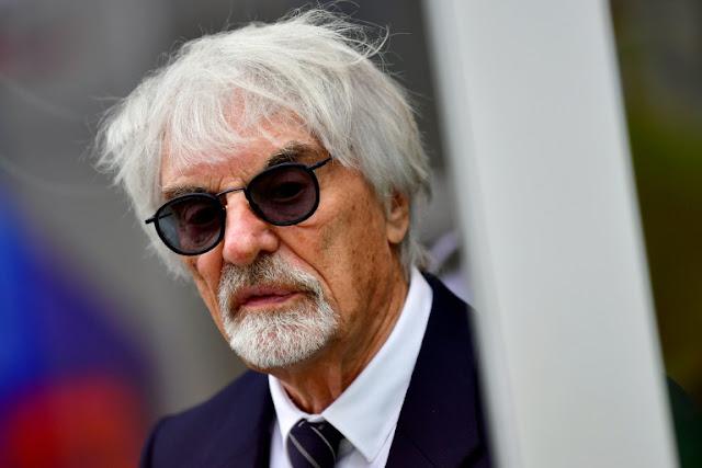 Formula 1 resume