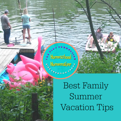 Best Family Travel Vacation Tips
