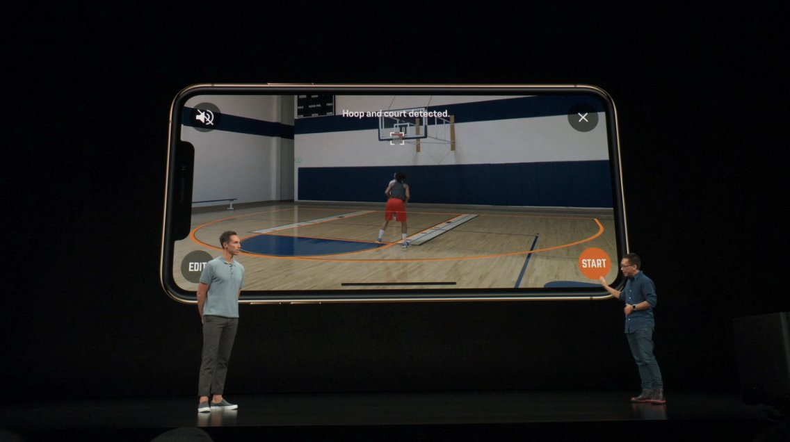 Apple iPhone Event: Steve Nash Discusses 'Revolutionary' Basketball App