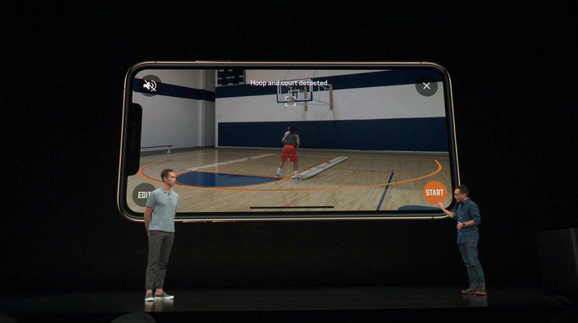 Apple iPhone Event: Steve Nash Discusses 'Revolutionary' Basketball App