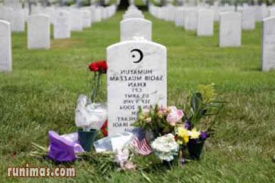 doa untuk ahli kubur ketika melewati kuburan atau makam