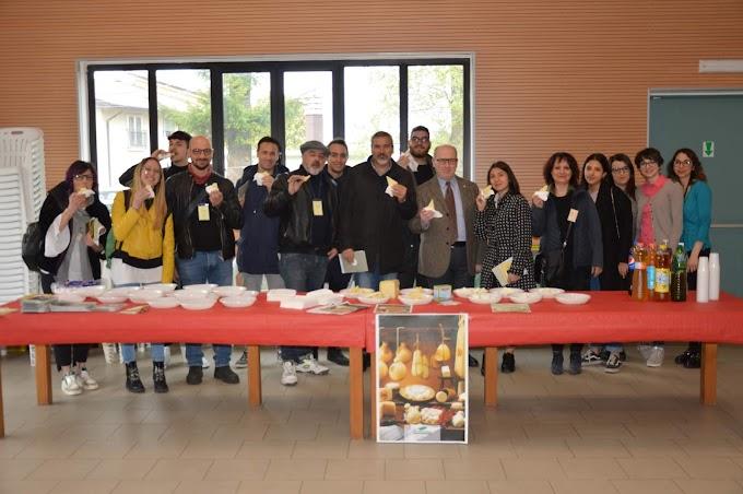 Pro Loco FIliano: accolti gli studenti di Puglia e Marche