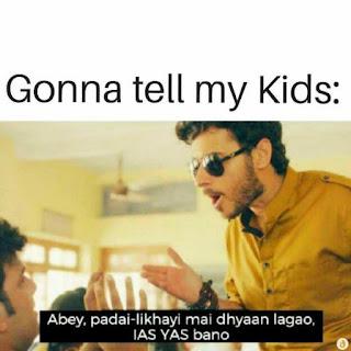 Munna bhaiya | Mirzapur memes