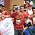 Borobudur Marathon 2019 Berjalan Sukses Diikuti 11 Ribu Pelari