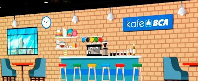 Kafe BCA 10