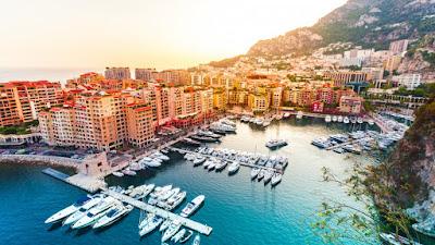 Visitar Mónaco, la meca del lujo