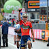 Giro d'Italia: Matej Mohorič wins stage 10