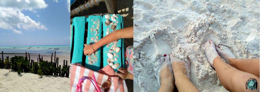 Zanzibar: sabbia bianca, oceano e conchiglie - Paradiso, viaggi, bambini, Gli scrittori della porta accanto