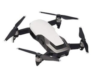 Kelebihan dan Kekurangan DJI Mavic Air Drone