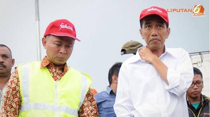 Terkait Kasus Proyek Fiktif, Kadis PU DKI Jakarta Era Jokowi-Ahok Dipanggil KPK