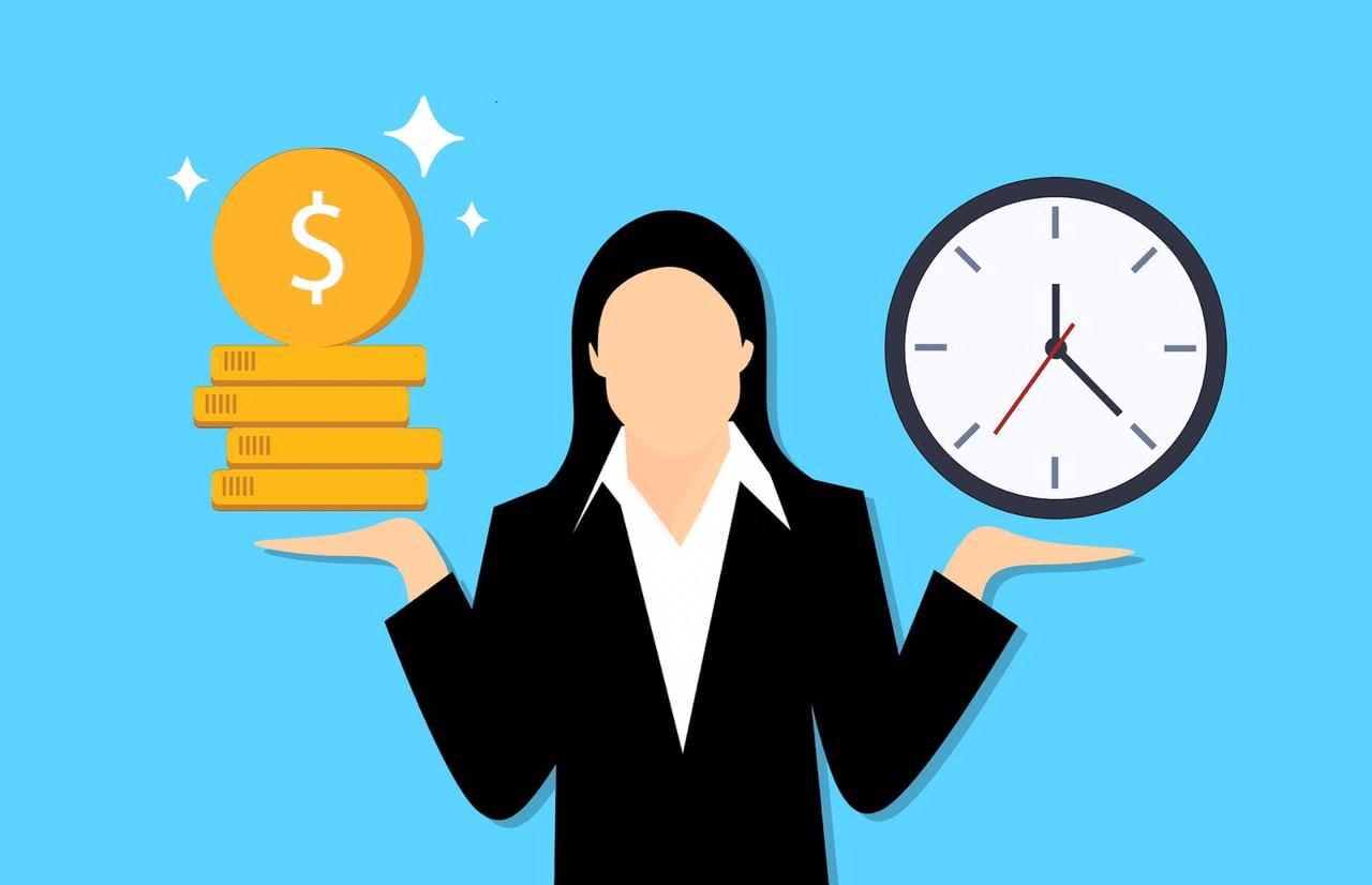 طرق استغلال وقت الفراغ وتحقيق ربح
