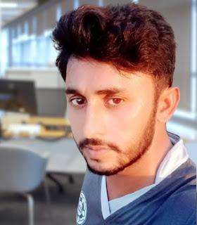 Amir Sohail