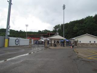 Bowen Field