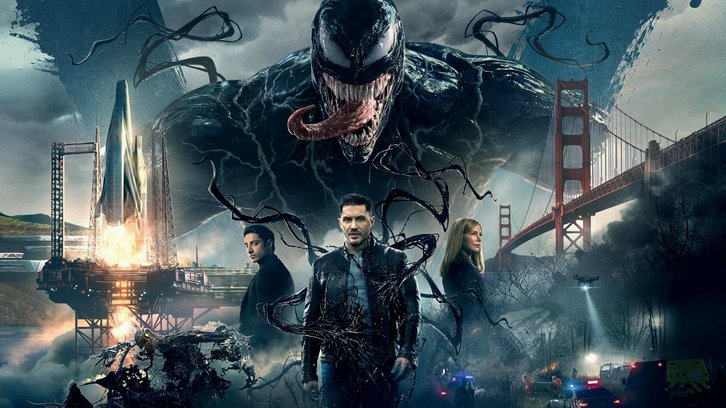 MOVIES: Venom 2: Let There Be Carnage - News Roundup *Updated 2nd August 2021*