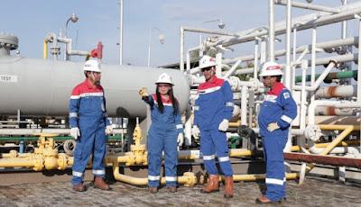 Lowongan Kerja BUMN PT Pertamina EP Jobs : Data safety Analyst, Inspection Staff, Environment Staff Membutuhkan Tenaga Baru Besar-Besaran