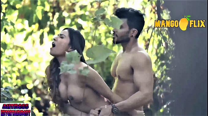 Zoya Rathore,Pihu Jaiswal nude scene - X Girlfriend (2020) HD 720p