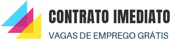 Vagas de Emprego Urgente | Contrato Imediato