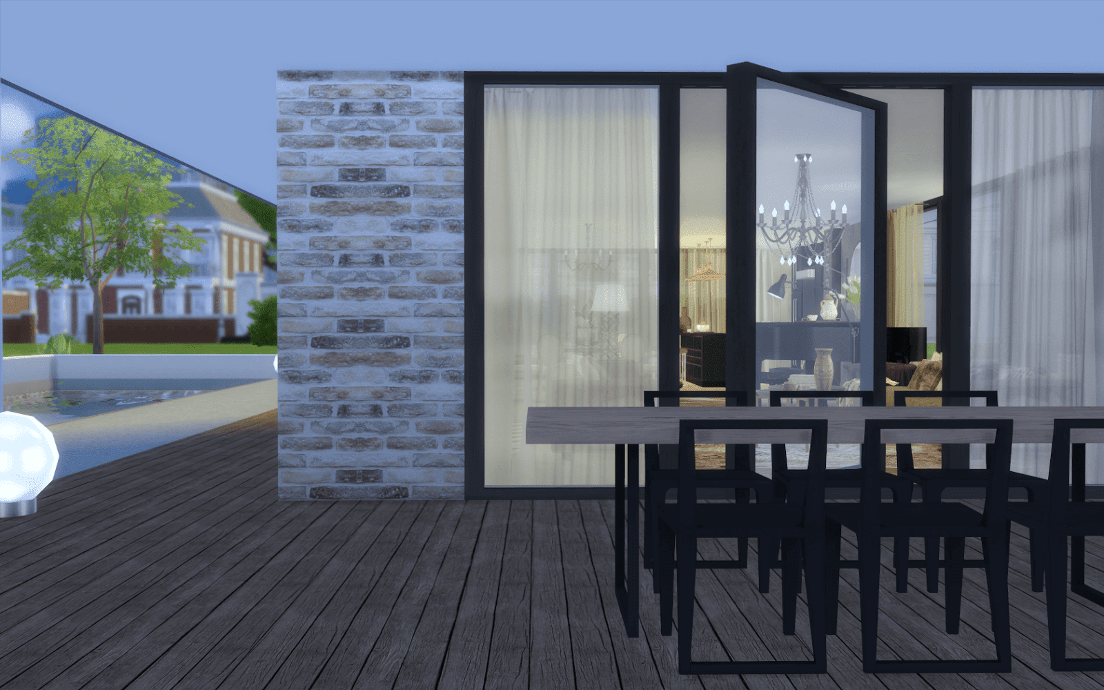 Residence Golden by Rabiere IMMO Sims 3-2-min