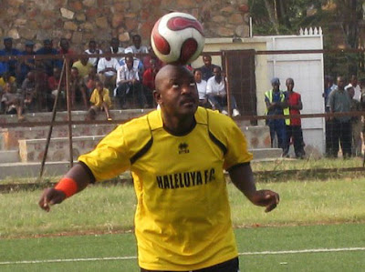 how did football loving President Pierre Nkurunziza die