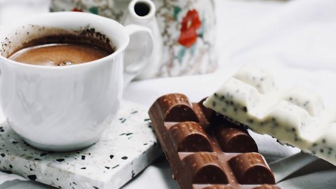 Doces, Sobremesa, Chocolate, Marrom, Branco