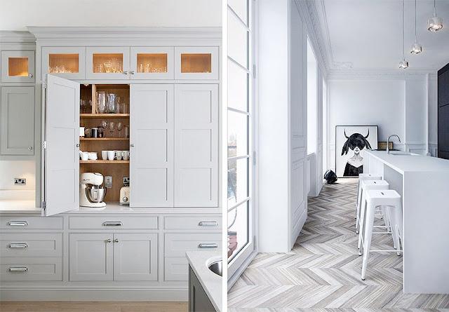 Muebles de cocinas