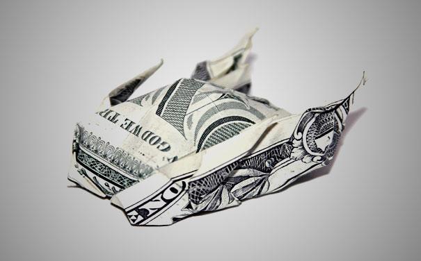 Money-Origami-Turkey