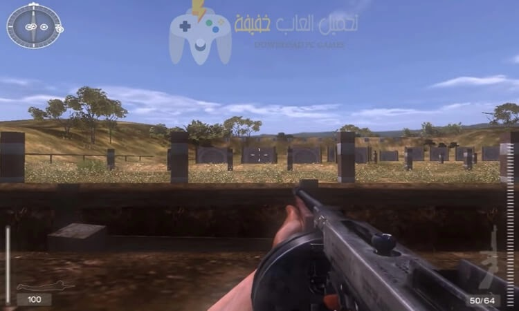تحميل لعبة ميدل اوف هونر Medal of Honor
