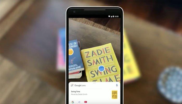 5 Hal Menyenangkan yang Bisa Dilakukan dengan Google Lens